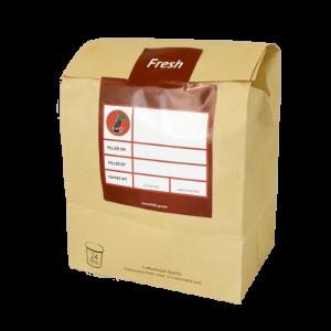 Fillable K Cup Starter Kit, Bag with Label