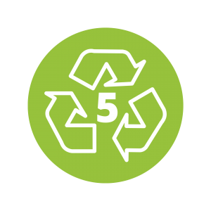 Recyclable K Cup Pod Icon