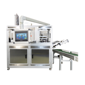 iFillSystems iFill6L Automatic K Cup Filling Machine