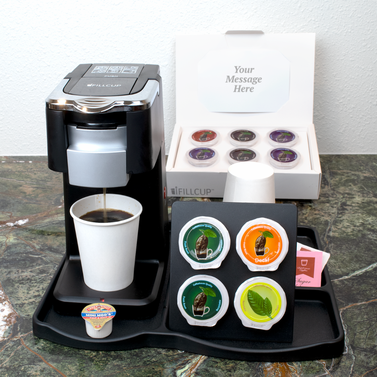 i360 K Cup Coffee Brewer, best single serve coffee maker.