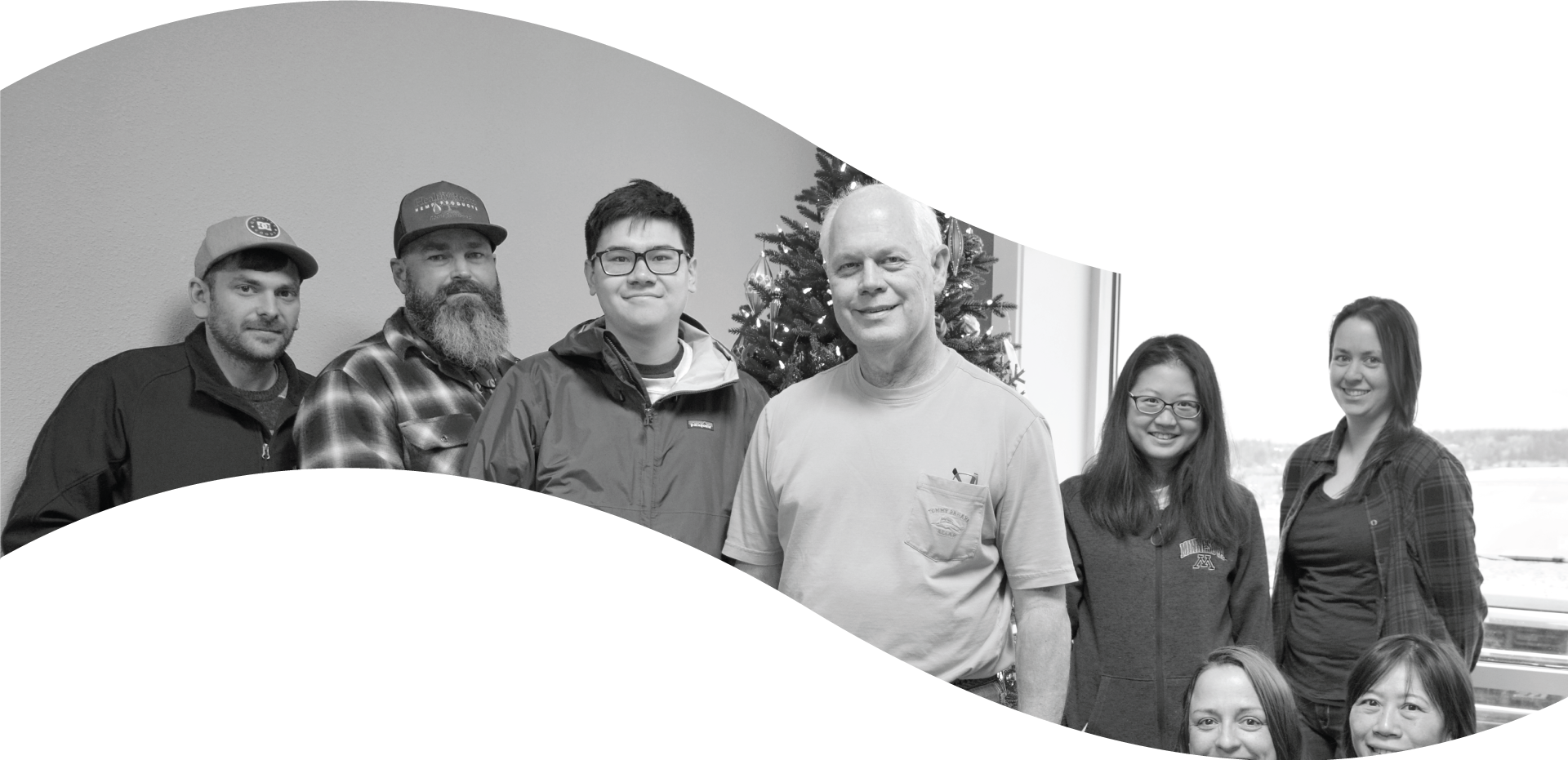 iFillSystems 2019 Staff Photo
