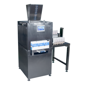 iFill7000xp Automatic K Cup Filling Machine. Fill and sell your own K Cups.