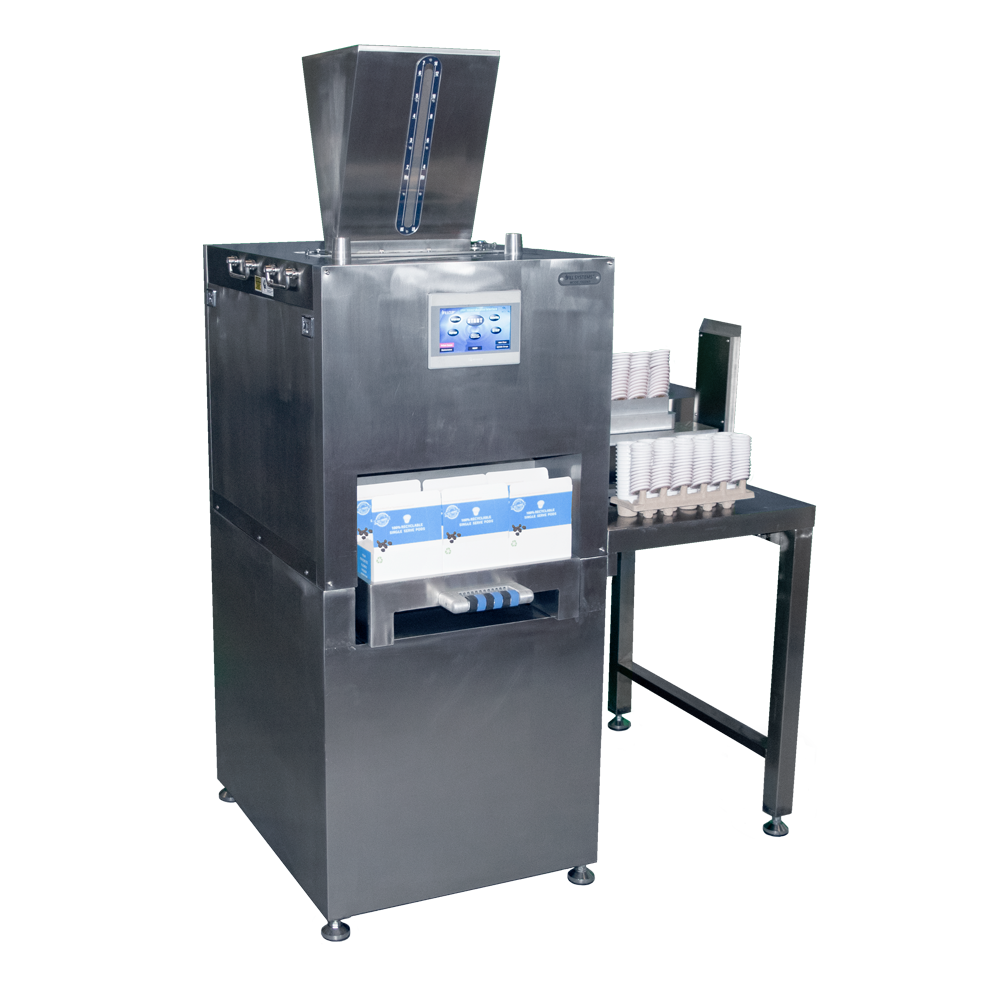 ifill7000xp filling machine