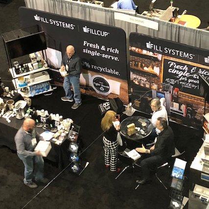 iFillSystems — Fillable K Cup Pods, K Cup Filling Machines, Portable Travel K Cup Coffee Machines and more.