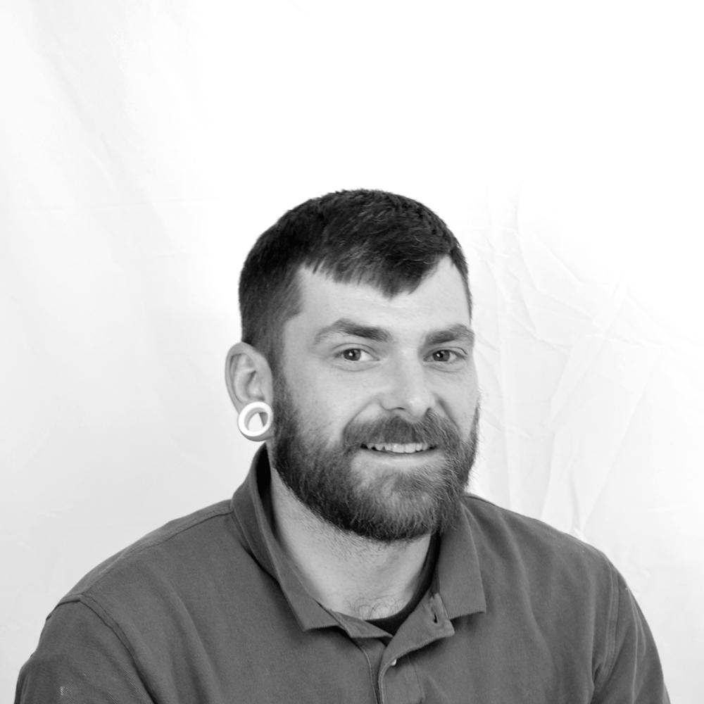 iFillSystems Service Technician, Aaron Eyler